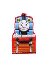 Giant Thomas the Tank Engine Pinata 36in