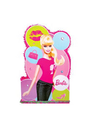 Giant Barbie Pinata 36in