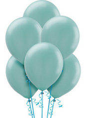 Caribbean Latex Balloons 12in 72ct