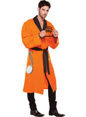 Adult Prison Problems Robe