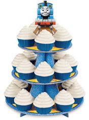 Thomas & Friends Cupcake Stand
