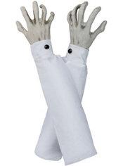 Creepy White Hands 2ct