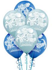 Skylanders Balloons 6ct