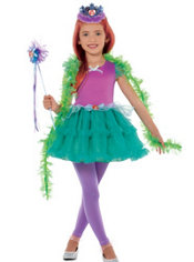 Ariel Costumes & Accessories - The Little Mermaid