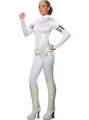 Adult Padme Amidala Costume - Star Wars