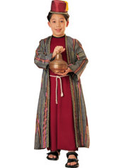 Boys Balthazar Costume Deluxe