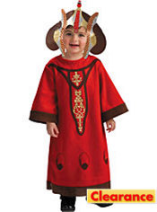 Baby Queen Amidala Costume - Star Wars