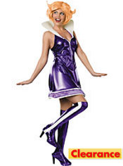 Adult Jane Jetson Costume - The Jetsons