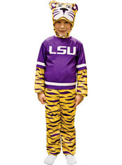 Child LSU Tigers Mascot Costume