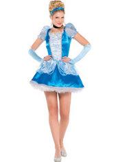 Adult Princess Cinderella Costume