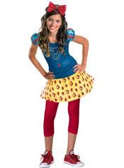Tween Snow White Costume