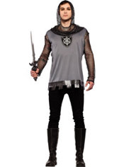 Teen Boys First Knight Costume