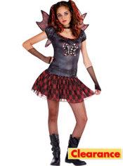 Teen Girls Rebel Fairy