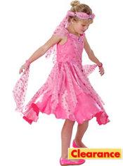 Girls Jolie Princess Costume Deluxe