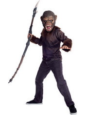 Teen Boys Caesar Costume - Dawn of the Planet of the Apes