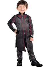 Boys Small Hawkeye Costume - Avengers: Age of Ultron