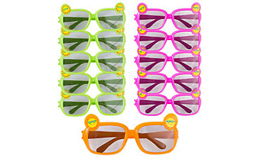 Summertime Sunglasses 22ct