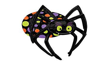 Halloween Spider Balloon