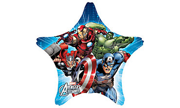 Avengers Balloon - Star Comic