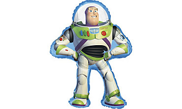 Buzz Lightyear Balloon - Giant
