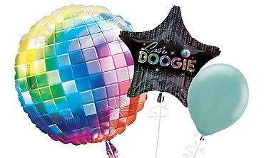 Disco Balloons