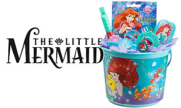 Little Mermaid Party Favors