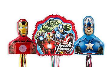 Avengers Pinatas