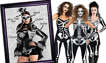 Black & Bone Mix & Match Women's Looks