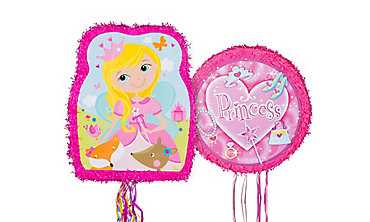 Woodland Fairy Pinatas
