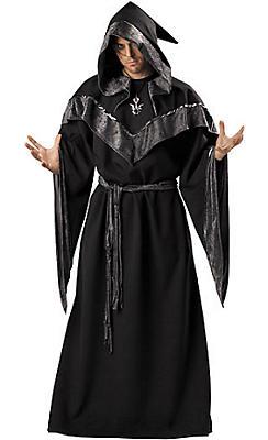 Adult Mystic Sorcerer Costume Premier