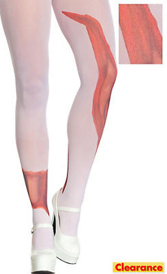 Adult Bone Tights