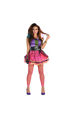 quick shop - Girls Teen Halloween Costumes