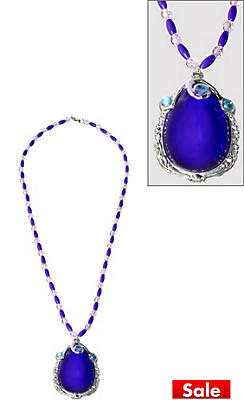 Sofia the First Amulet Necklace