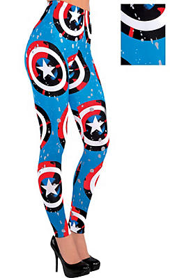 American Dream Leggings