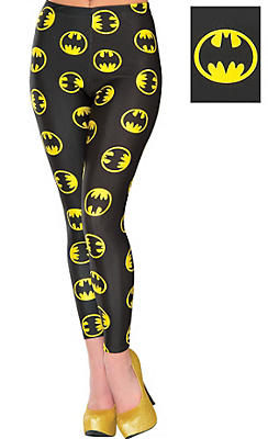 Batgirl Leggings - Batman
