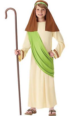 Boys Shepherd Costume