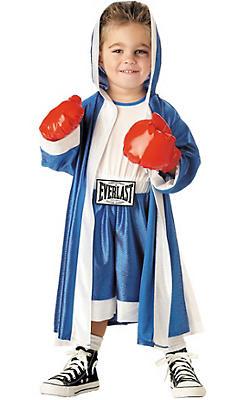 Toddler Boys Everlast Boxer Costume