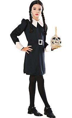 addams family costumes - City Party Halloween Costumes