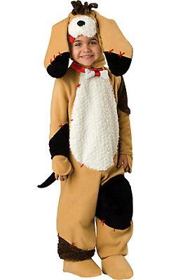 Toddler Boys Precious Puppy Costume