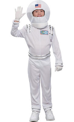 Child Astronaut Costume