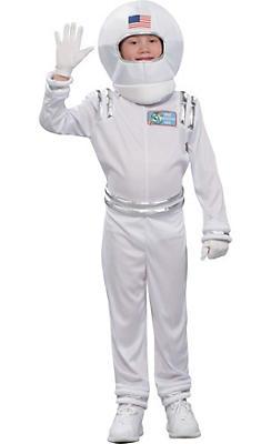Child Astronaut Costume