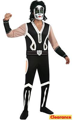 Adult Catman Costume - Kiss