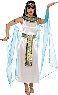 Adult Queen Cleopatra Costume