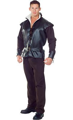 Adult Huntsman Costume