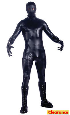 Adult Rubber Man Costume - American Horror Story