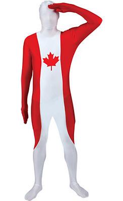 Canada Morphsuit