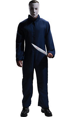 Adult Michael Myers Costume