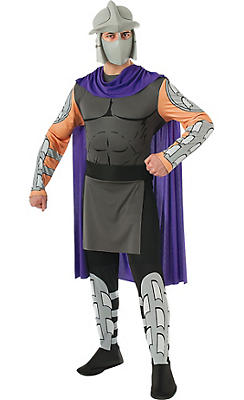 Adult Shredder Costume - Teenage Mutant Ninja Turtles