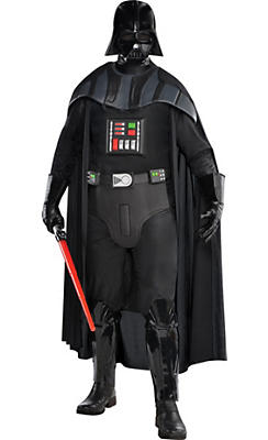 Adult Classic Darth Vader Costume - Star Wars
