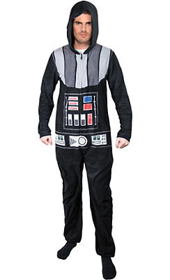 Stormtrooper One-Piece Pajama Costume - Star Wars